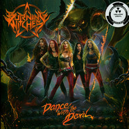 Burning Witches - Dance With The Devil Yellow Vinyl Edition
