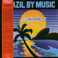 Marcos Valle & Azymuth - Fly Cruzeiro Black Vinyl Edition W/ Obi Strip