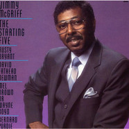 Jimmy McGriff - The Starting Five