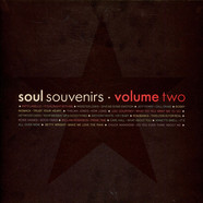 V.A. - Soul Souvenirs - Volume Two