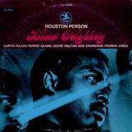Houston Person - Blue Odyssey