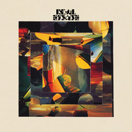 Real Estate - The Main Thing Black Vinyl Edition