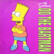 Simpsons, The - Do The Bartman