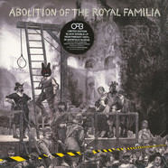 Orb, The - Abolition Of The Royal Familia
