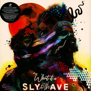 Sly5thAve - What It Is Black Vinyl Edition