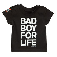 P.Diddy - Bad Boy For Life Kids T-Shirt