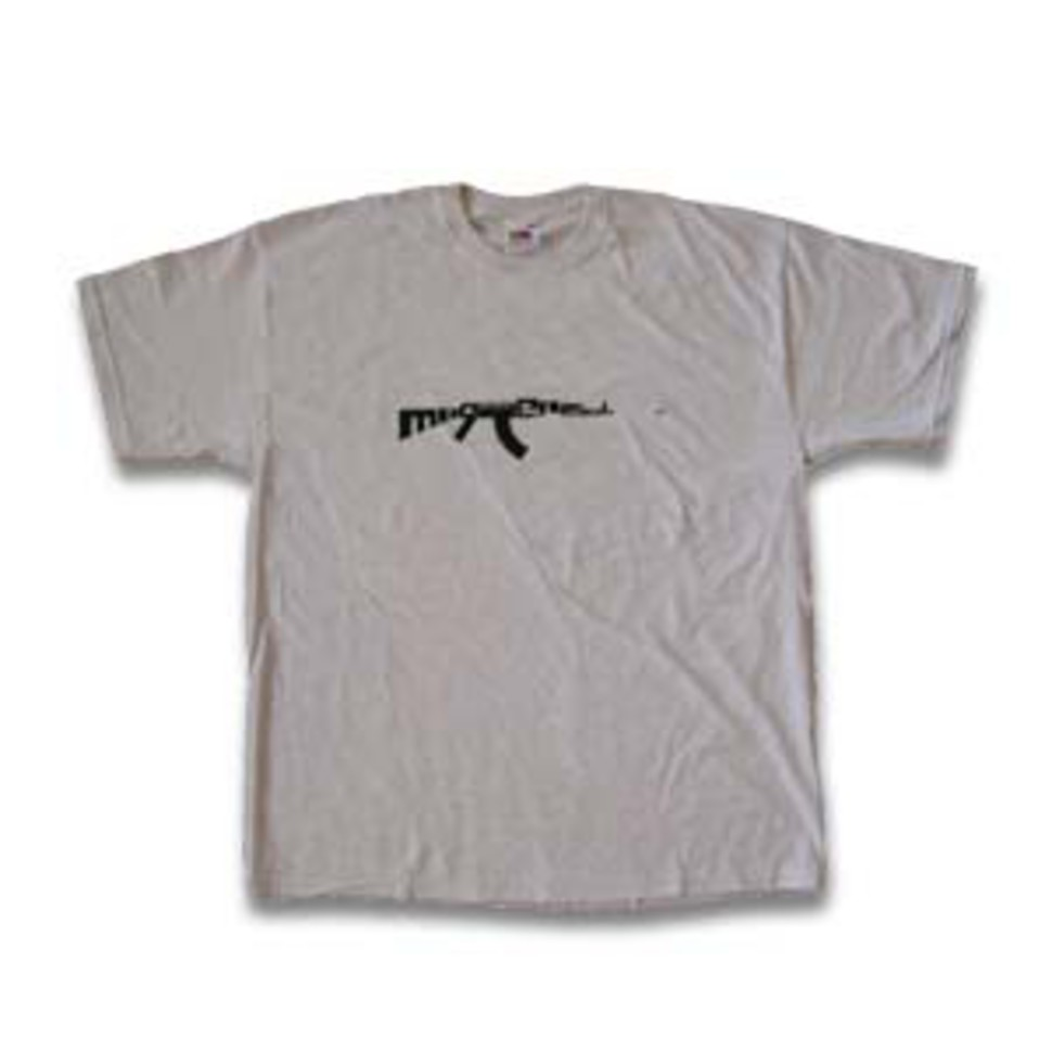 MOR (Masters Of Rap) - Ak47 T-Shirt