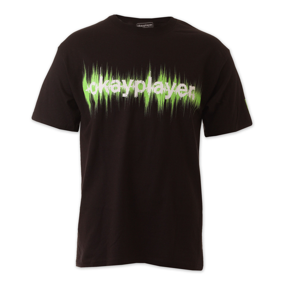 Okayplayer - Soundwave T-Shirt