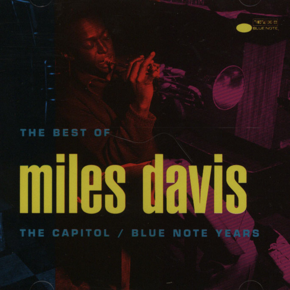 Miles Davis - The best of the Capitol / Blue Note years