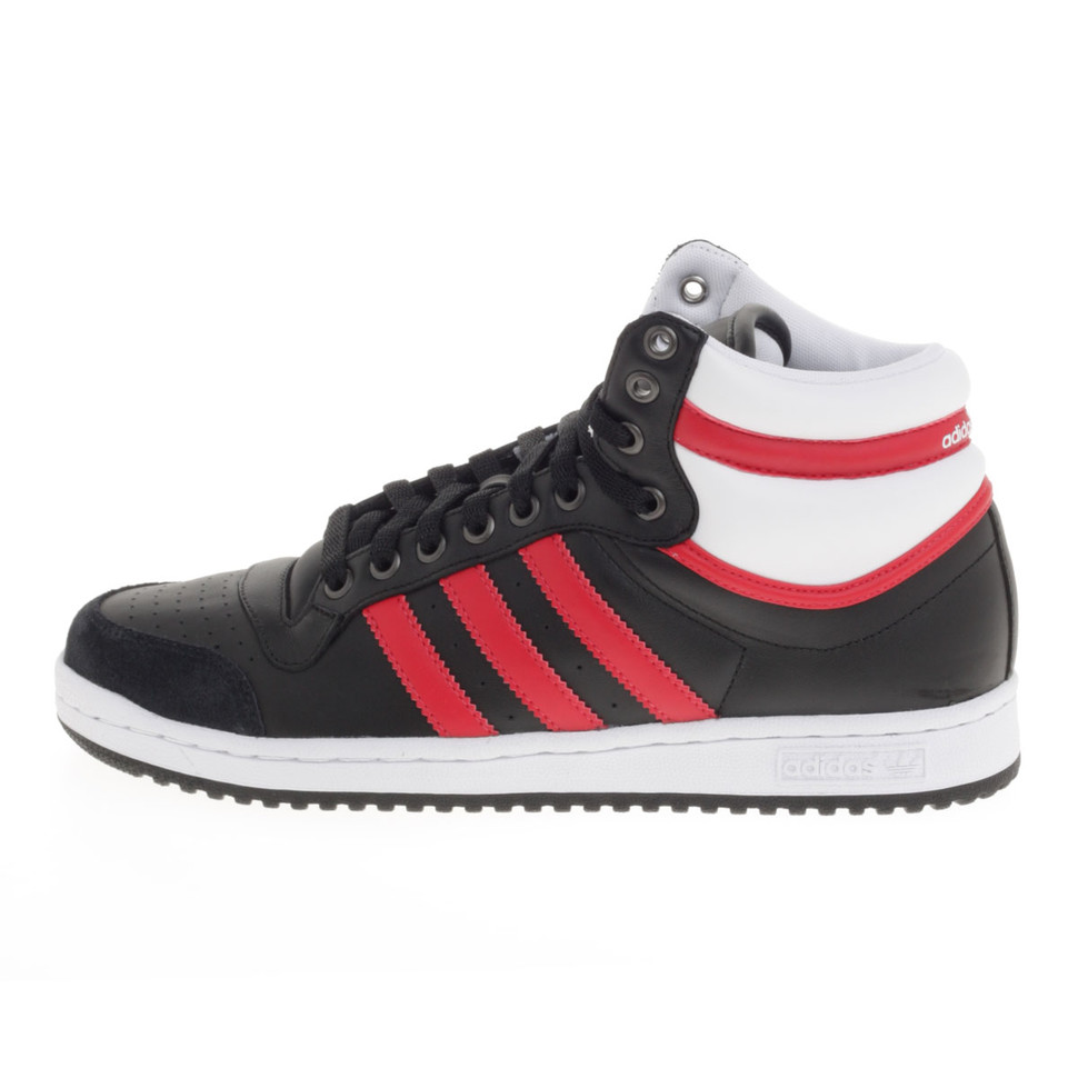 adidas Top Ten Hi US 8.5, EU 42, UK 8, 26.5