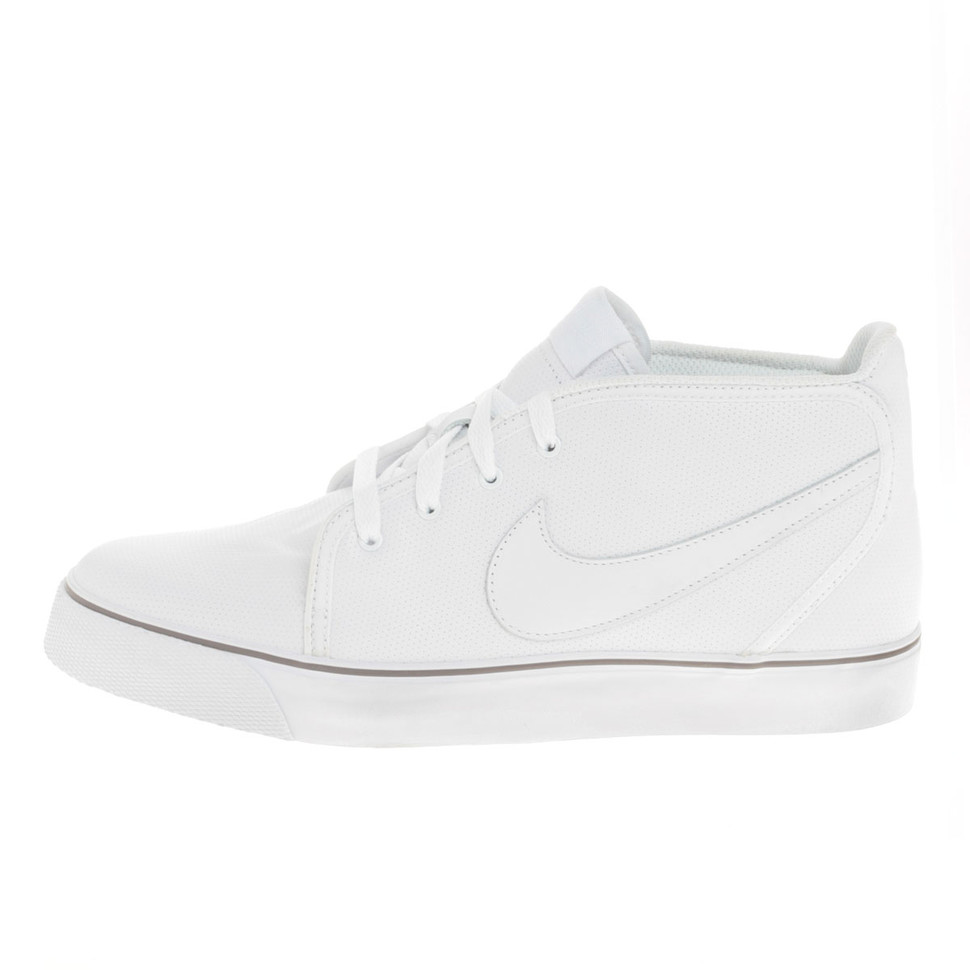 educación mucho Problema  Nike - Toki ND QS Perforated Pack (White / White Soft Grey)   HHV