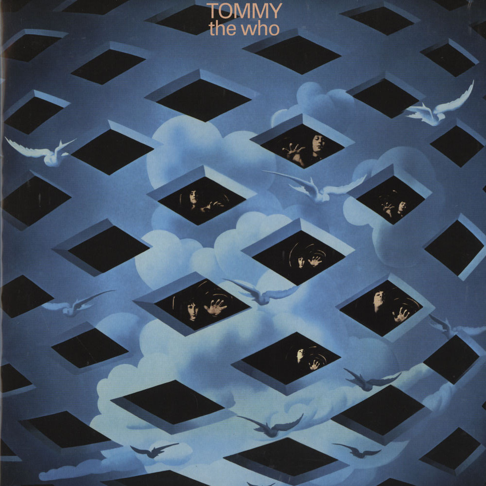 Who, The - Tommy