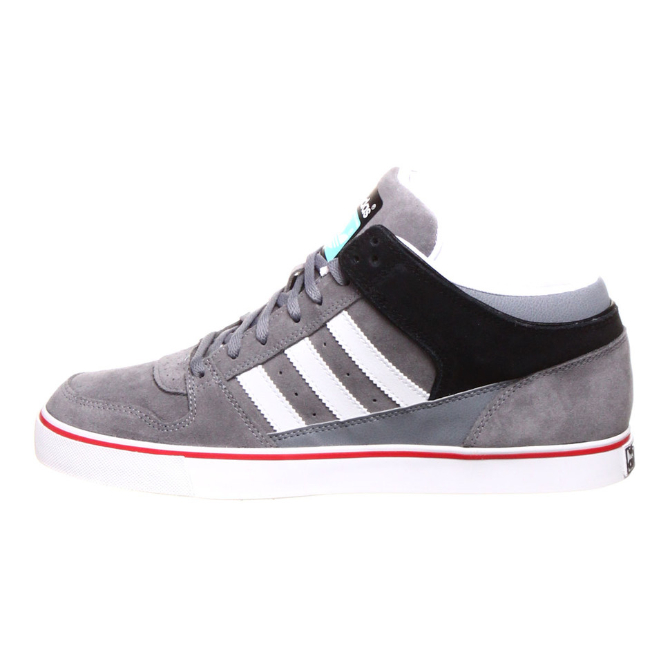 adidas Culver Mid US 8, EU 41 13, UK 7.5, 26cm
