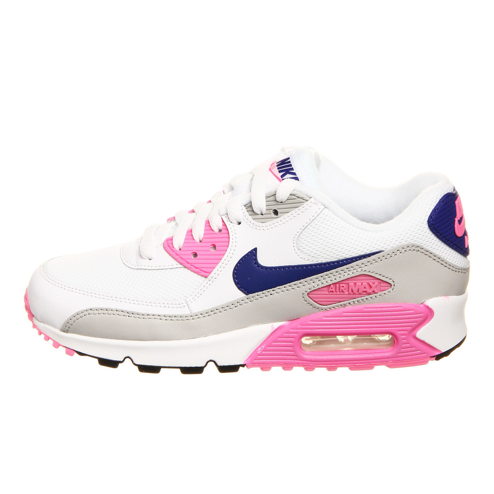 Nike WMNS Air Max 90 Essential US 6, EU 36.5, UK 3.5, 23cm