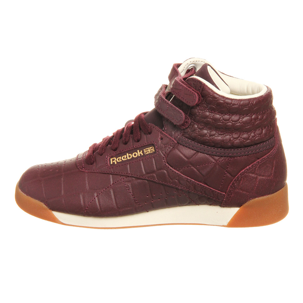 Reebok Freestyle Hi Exotics US 6, EU 36, UK 3.5, 23cm