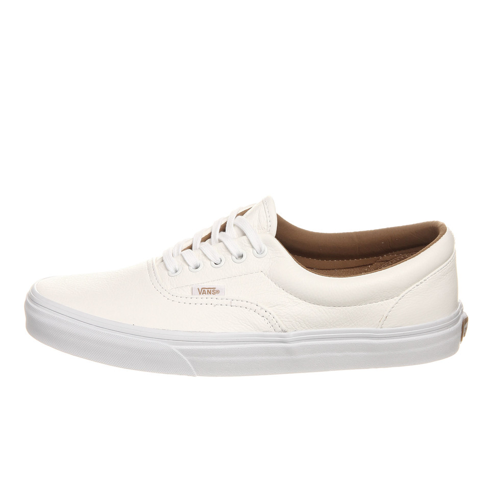 Vans Era (Premium Leather) US 8, EU 40.5, UK 7, 26cm
