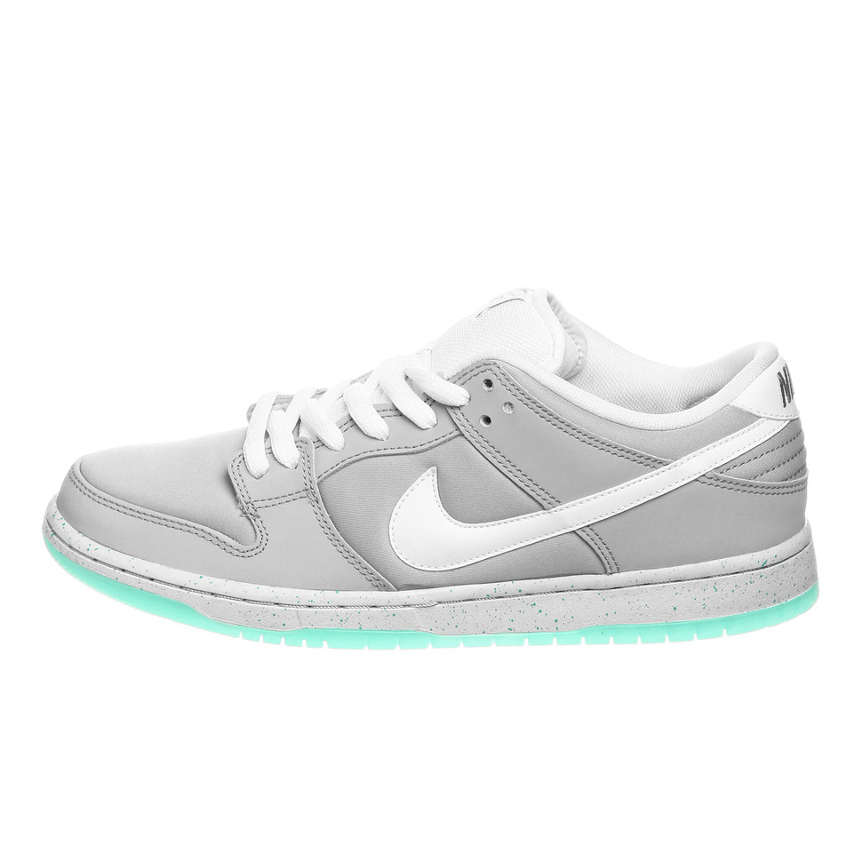 "Nike SB - Dunk Low Premium ""Marty McFly"""