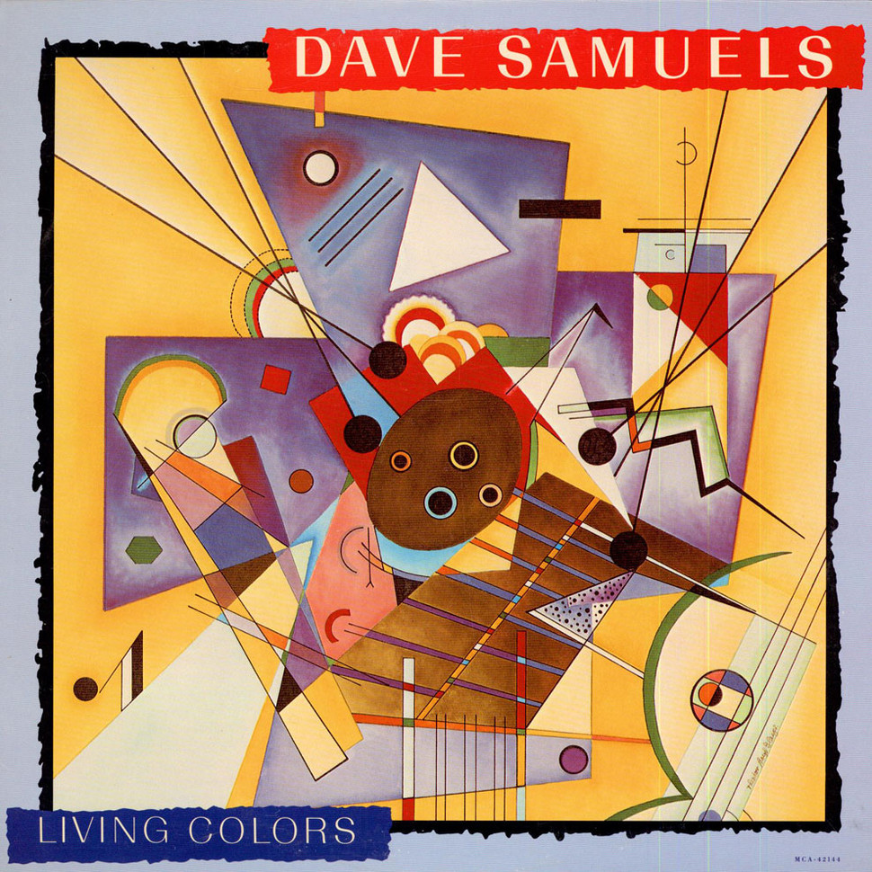 Dave Samuels - Living Colors