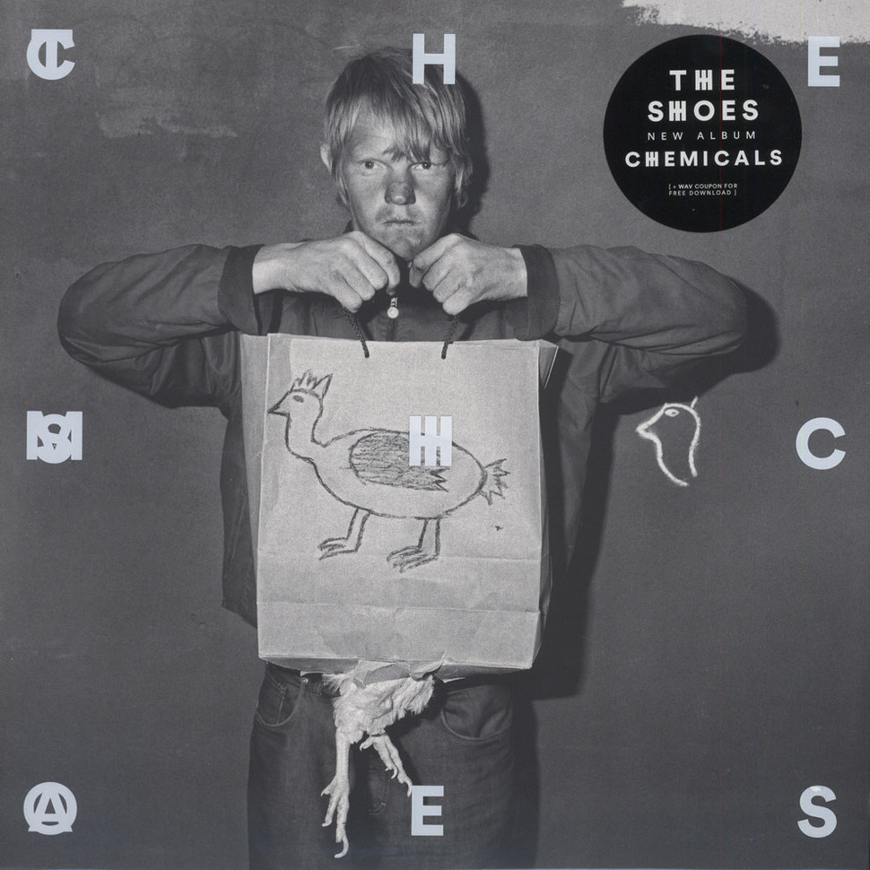 Shoes, The - Chemicals