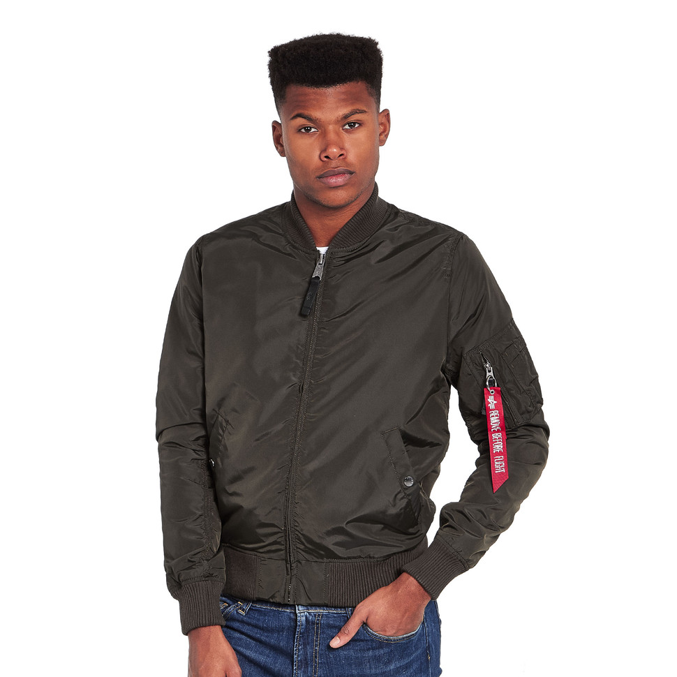 Alpha Industries MA 1 TT S