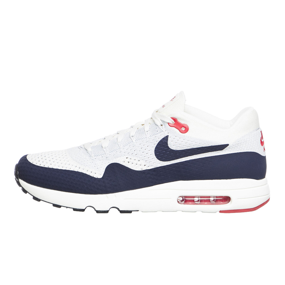 Nike Air Max 1 Ultra 2.0 Flyknit US 7, EU 40, UK 6, 25cm