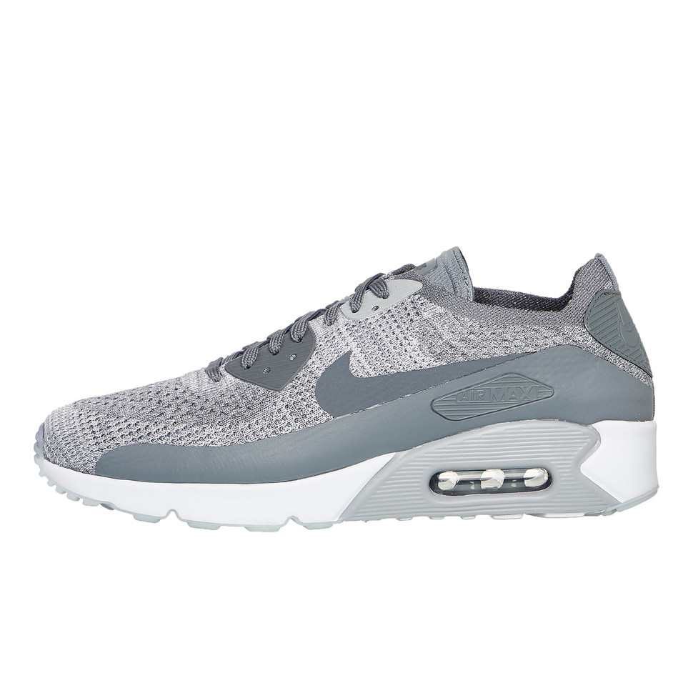 size 40 8c1d6 c2404 Nike - Air Max 90 Ultra 2.0 Flyknit