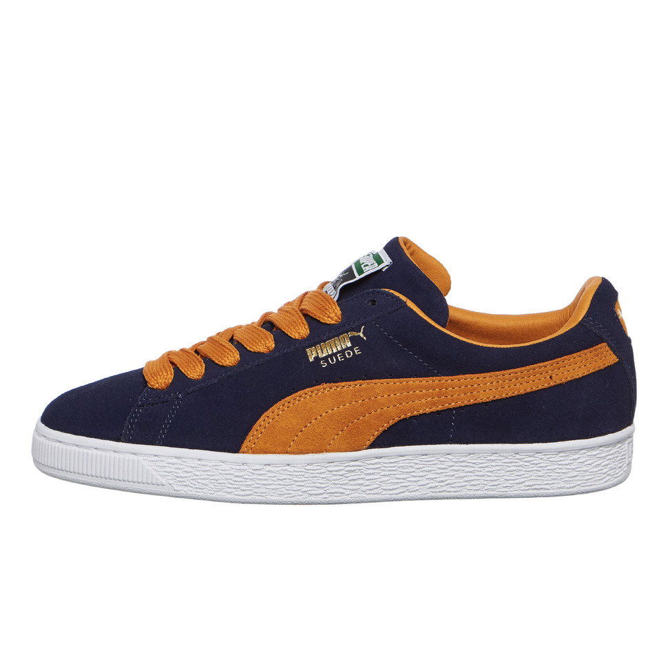 Puma Suede Super Puma US 4.5, EU 36, UK 3.5, 22.5cm