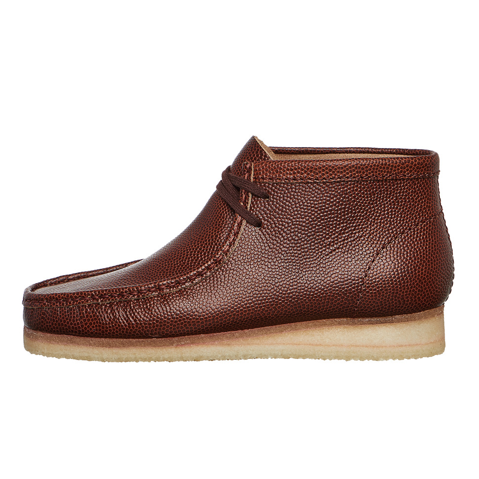 Clarks Originals - Wallabee Boot