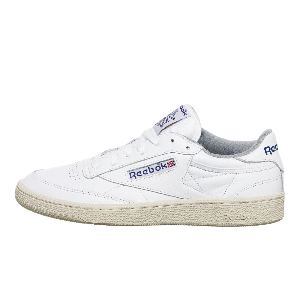 Reebok Club C 85 Vintage US 4.5, EU 35, UK 3.5, 22.5cm