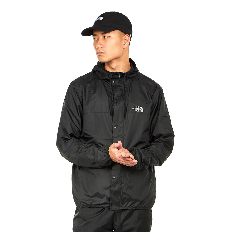 new concept order online official The North Face - 1985 Seasonal Mountain Jacket (Tnf Black / High ...
