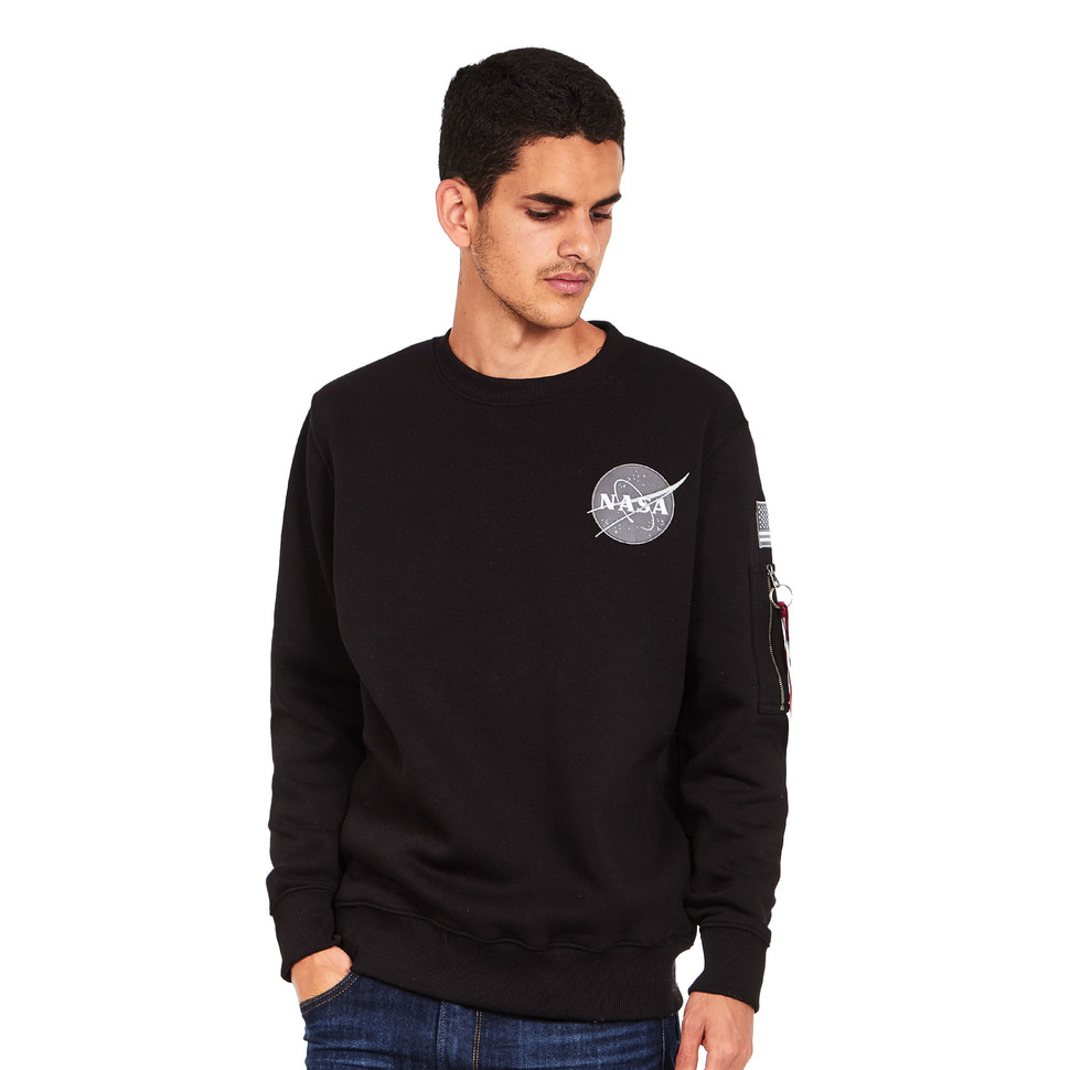 Alpha Industries - Space Shuttle Sweater