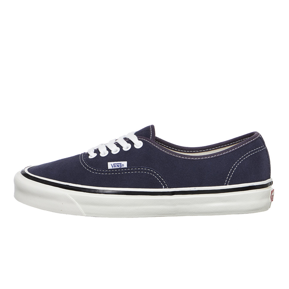 Anaheim Authentic 44 DX Suede Sneakers