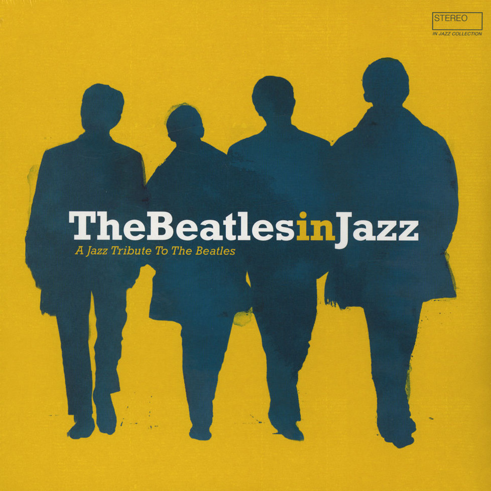 V.A. - The Beatles In Jazz