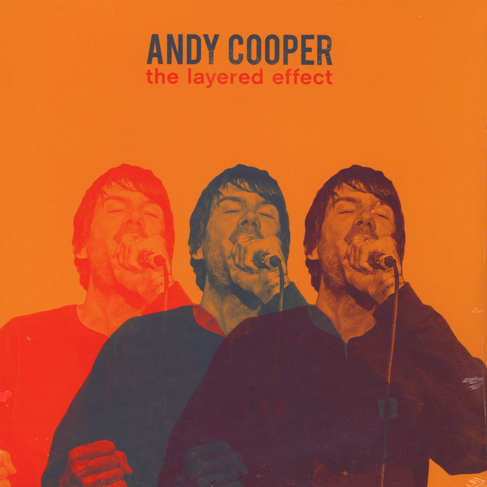 Andy Cooper - The Layered Effect