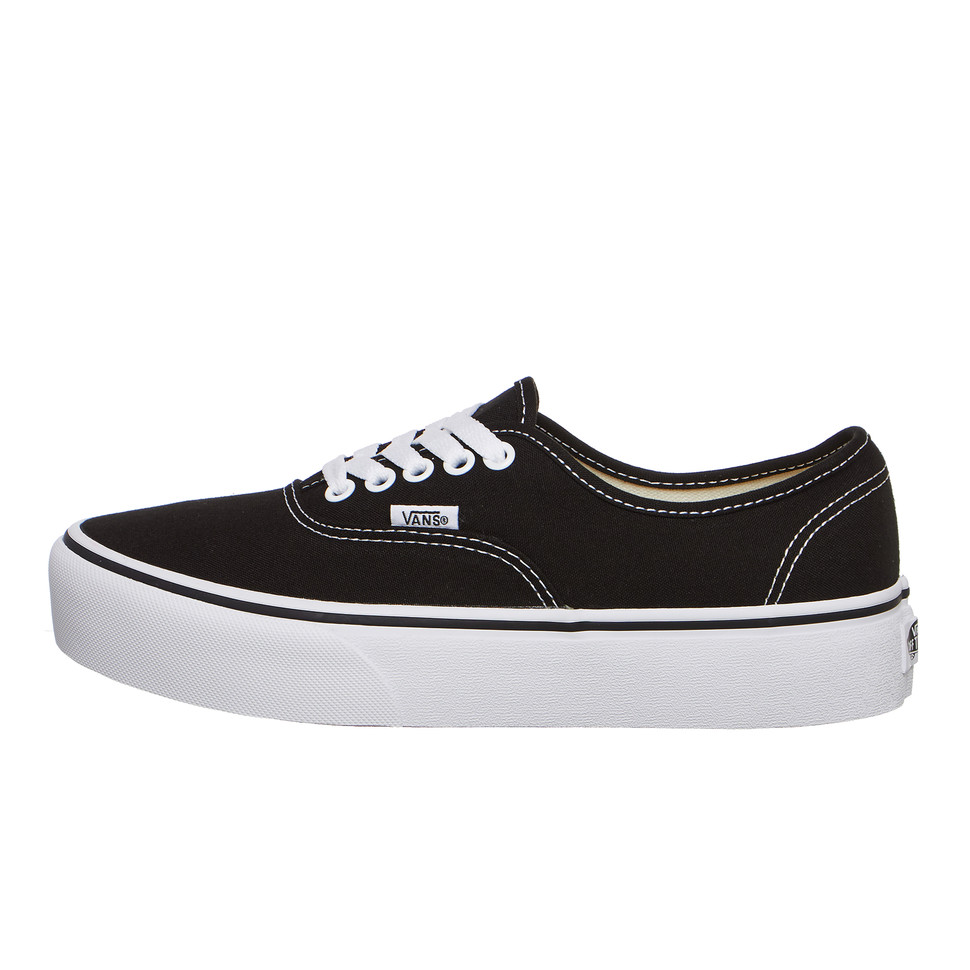 Vans - UA Authentic Platform 2.0