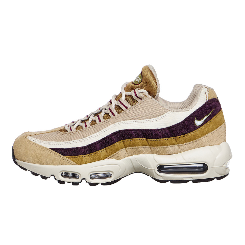 best sneakers 91a61 b678b Nike - Air Max 95 Premium