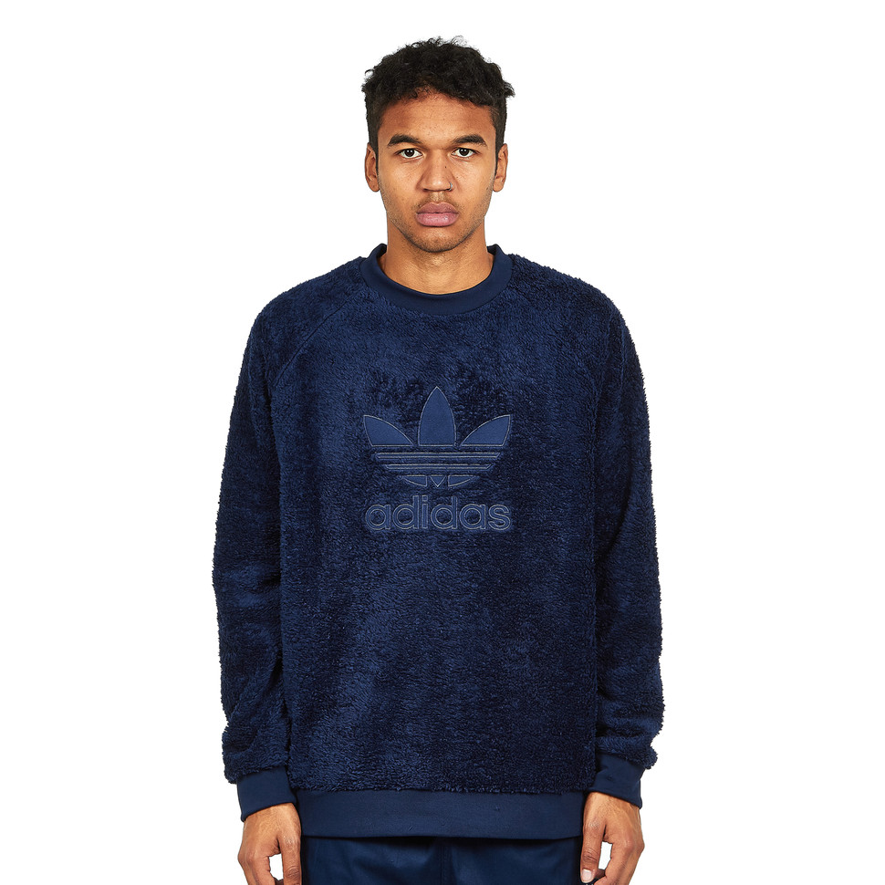 adidas Winterized Crew Sweater