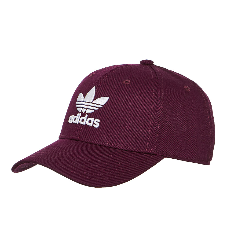 Adidas Trefoil Trucker Cap | Mens hats fashion, Adidas cap