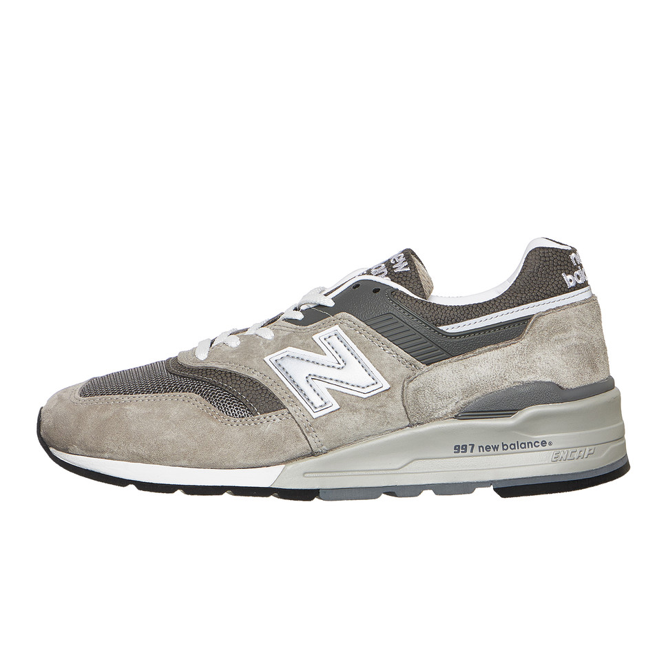 on sale 360b9 24a97 New Balance - M997 GY Made in USA
