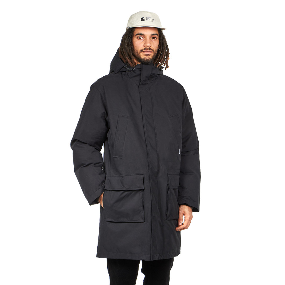 Carhartt WIP Anchorage Parka 102325 Sneakersnstuff