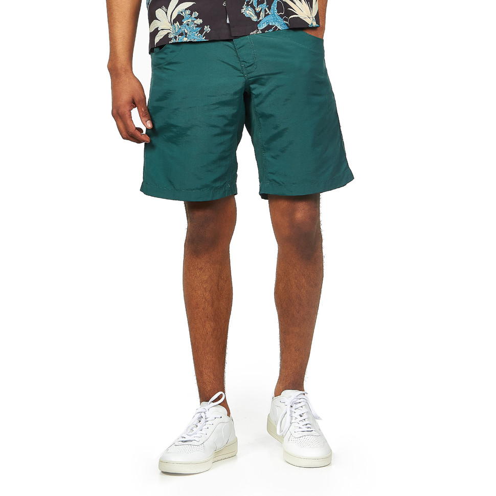 KAVU Mens Big Eddy Shorts