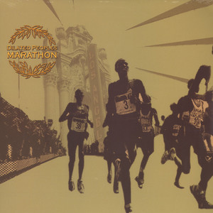 Dilated Peoples - Marathon