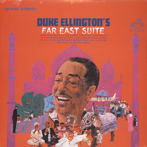 Duke Ellington - Far east suit