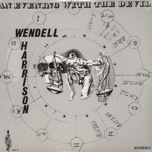 Wendell Harrison - An evening with the devil
