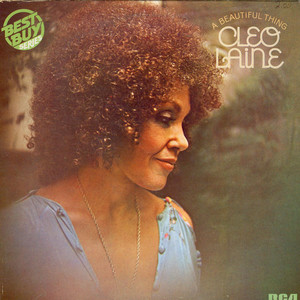 Cleo Laine - A Beautiful Thing