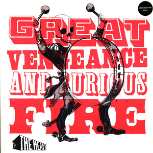 Heavy, The - Great Vengeance And Furious Fire