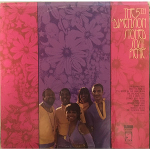 The Fifth Dimension - Stoned Soul Picnic