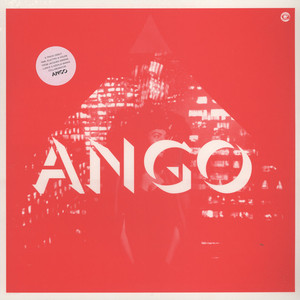 Ango - Another City Now EP