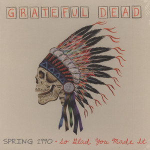 Grateful Dead - Spring 1990: So Glad You Made It