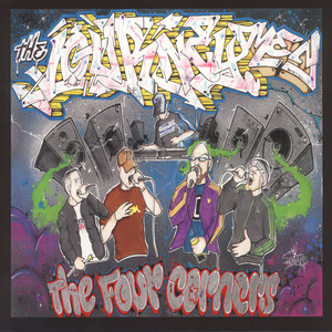 Journeymen, The - The Four Corners